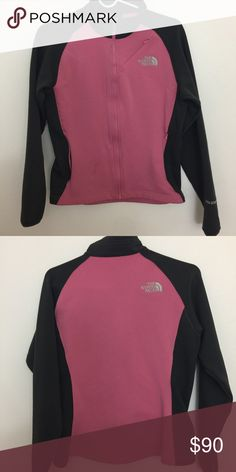 North Face wind breaker jacket Size small in excellent condition North Face Tops Sweatshirts & Hoodies