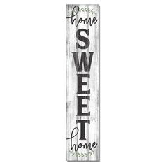 Pallet Wall Decor, Wood Pallet Signs, Diy Wood Signs, Painted Wood Signs, Welcome Signs Front Door, Wooden Welcome Signs, Front Porch Signs, Interior Minimalista, Diy Porch