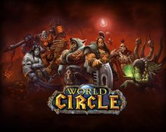 Играть world of warcraft warlords of draenor
