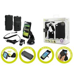 Pack accessoire Samsung Galaxy S