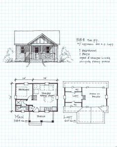 garden cottage free small cabin plans that will knock your socks off - Katrina Cottage Plans