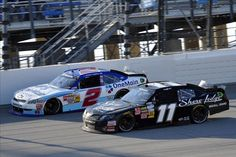 NASCAR Nationwide Series has the Spotlight This Week