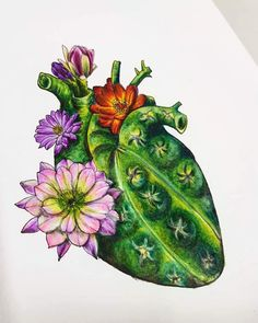 - Best Picture For cactus tekenen For Your Taste You are looking for something, and it is going to - Cactus Drawing, Cactus Art, Cactus Doodle, Cactus Painting, Cactus Plants, Sketch Tattoo Design, Tattoo Sketches, Mexican Art Tattoos, Mayan Tattoos