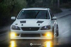 . Lexus Is300, Car Goals, Drifting Cars, Power Cars, Import Cars, Japan Cars, Toyota Cars, Japanese Domestic Market, Jdm Cars