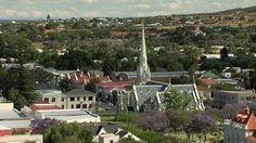 Graaff-Reinet Beautiful Karoo Town @EasternCapeSA #roadtrip #visitus