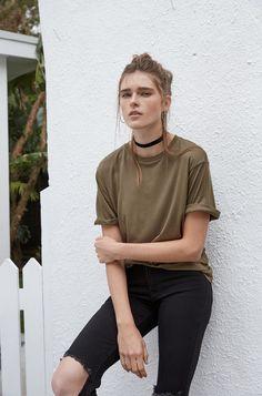 Basic Tees  #generalpants #trends #spring #trendhunted #tshirt #tees