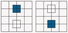 SOLUCIÓN a ¿Cuántos cuadrados hay dibujados en la imagen?   matematicascercanas