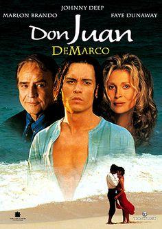 """Don Juan DeMarco"" (1994)"