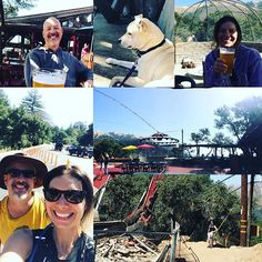 Only a few more days until Big Sur Island joins the rest of the world. #pfeifferbridge #happysad #getdownthere #likethe60s #rememberdad #beers #views #puppylove #dogsofinstagram #burgertime #weworkedforit #bigsur #orbust #nepenthe #pfeiffer #hwy1 #constructionzone #calocals - posted by Weston Gallery https://www.instagram.com/westongalleryofficial - See more of Big Sur, CA at http://bigsurlocals.com