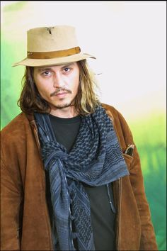 created on the 15th of May, 2011. This is a blog dedicated to the amazing John Christopher Depp II....