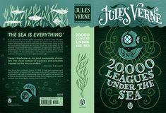Julio Verne - 20.000 leguas de viaje submarino
