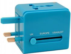 Universal adapter: 8 compact essentials for your semester abroad | USA TODAY College