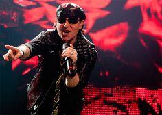 25 de mayo – Vuelve a recordar junto a nosotros los  mejores videos de Scorpions en el día del cumpleaños de su vocalista Klaus Meine