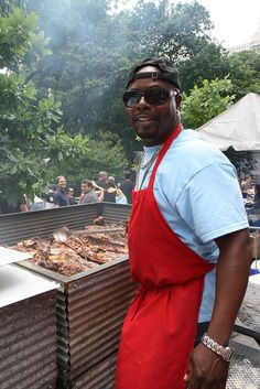 Experience the 2015 Blue Ridge Barbeque Festival | The Orchard Inn | Saluda, NC