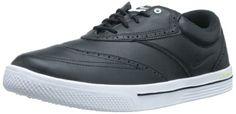 Nike Golf Men's Nike Lunar Swingtip Leather Golf Shoe