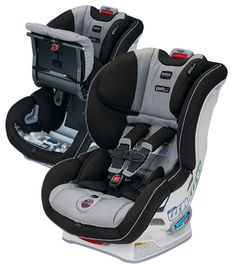 Click Makes Safe Car Seat Installation As Simple Buckling A Belt So That Now