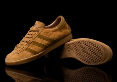 Adidas Tobacco - I really need a pair of these.