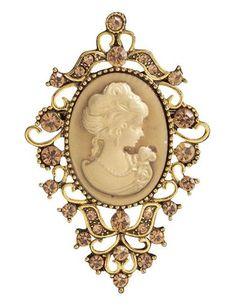Victorian Trading Company, Cameo Jewelry, Jewellery, Vtc, Art Nouveau Jewelry, Nails Inspiration, Fashion Inspiration, Red Rhinestone, Vintage Beauty