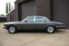 Used Daimler Double Six Saloon Automatic Jaguar Xj12, Jaguar Cars, Jaguar Daimler, Car Detailing, Custom Cars, Bugatti, Motor Car, Used Cars, Vintage Cars