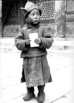 His Holiness the Dalai Lama of Tibet was born Lhamo Dondrub, July Although he was selected as the reincarnate of the Dalai Lama at the age of two, it would take until 1950 for him to be officially recognized as the Dalai Lama.