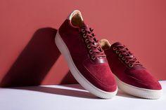 These Aimé Leon Dore Kicks Will Make Sneakerheads Jealous