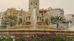 Plaza de los Luceros de #Alicante #MifotoAlicante #CostaBlanca #AlicanteCity