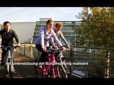 Kurzes Video über WILDDESIGN DE und die Aktivitäten rund um Praktika und die Praktikanten-WG. Deutsche Version.