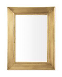 Rectangle Sullivan MirrorRectangle Sullivan Mirror