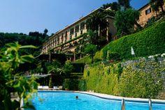 Splendido Hotel (Portofino, Italia)