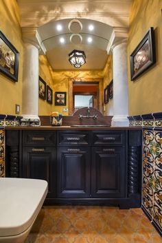 #mexican #mexico #decor #mexicanstyle #tile #terracotta #ceramics