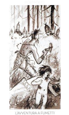 Milo Manara - Vol. 16, L'Avventura a Fumetti-170