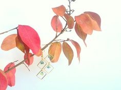Welcome to the autumn by Peri Melodi on Etsy