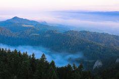 Poland, Pieniny Mountains