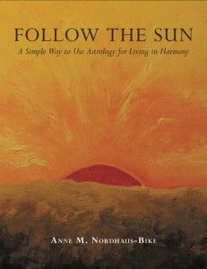 Follow the Sun astrology book