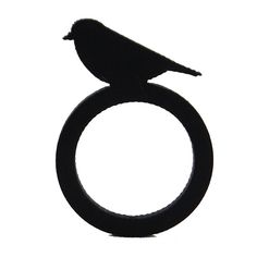 Kleiner Vogel Ring Symbols, Art, Little Birds, Animal Themes, Birds, Ring, Schmuck, Nice Asses, Art Background