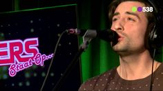 Dotan - Let The River In live @EversStaatOp538