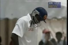 Back 2 decades ago on 7th April 1996, Sri Lankan legendary cricketer Sanath Jayasuriya smashed the fastest half-century ever recorded in the history of Cricket at that time. Jayasuriya scored this fifty against Pakistan in Singer Cup final match at Singapore Cricket Club, Padang. Sanath Jayasuriya scored his fifty while coming has an opener for…Read More »WATCH: Sanath Jayasuriya's fastest 50 in ODI against Pakistan in 1996 Singer Cup final The post WATCH: Sanath Jayasuriy History Of Cricket, Latest Cricket News, Padang, Finals, Pakistan, Singapore, Singer, Club, Watch