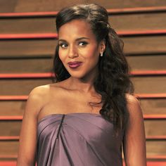 Pin for Later: Kerry Washington Has Welcomed a Baby Girl!