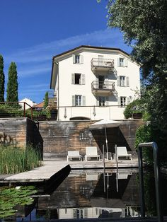 urlaubsarchitektur |das frühmesserhaus in südtirol