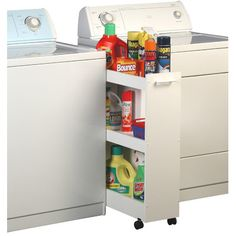 Features:  -Water and stain resistant.  -Casters add mobility.  -Rugged, sturdy construction.  Product Type: -Laundry cart.  Primary Material: -Wood.  Country of Manufacture: -United States.  Finish: