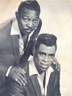 SIXTIES BEAT: James And Bobby Purify