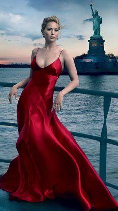 Annie Leibovitz, Beautiful Celebrities, Beautiful Actresses, Magazine Vogue, Jennifer Lawrence Pics, Jennifer Lawrence Photoshoot, Vogue Covers, Hollywood Actresses, Vanity Fair
