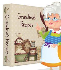 Peanut Butter Balls Recipe from Grandmother's Kitchen