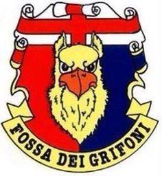 Genoa Football, Genoa Cfc, Porsche Logo, Old Town, Four Square, Old Things, Club, Google, Faces