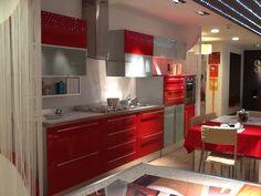 cucina scavolini_Dream