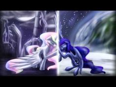 Принцесса Луна - ламбада (On the floor) - YouTube