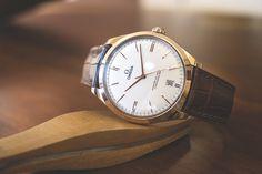 A Week On The Wrist: The Omega De Ville Trésor — HODINKEE - Wristwatch News, Reviews, & Original Stories