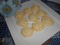 galletas de maicena