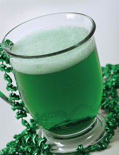 Turn St. Patrick Day Meals a Little Greener - Food | Saint Patrick's Day Special Section