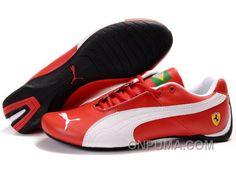 http://www.onpuma.com/mens-puma-future-cat-brazil-edition-in-red-white-free-shipping.html MENS PUMA FUTURE CAT BRAZIL EDITION IN RED/WHITE TOP DEALS : $76.00